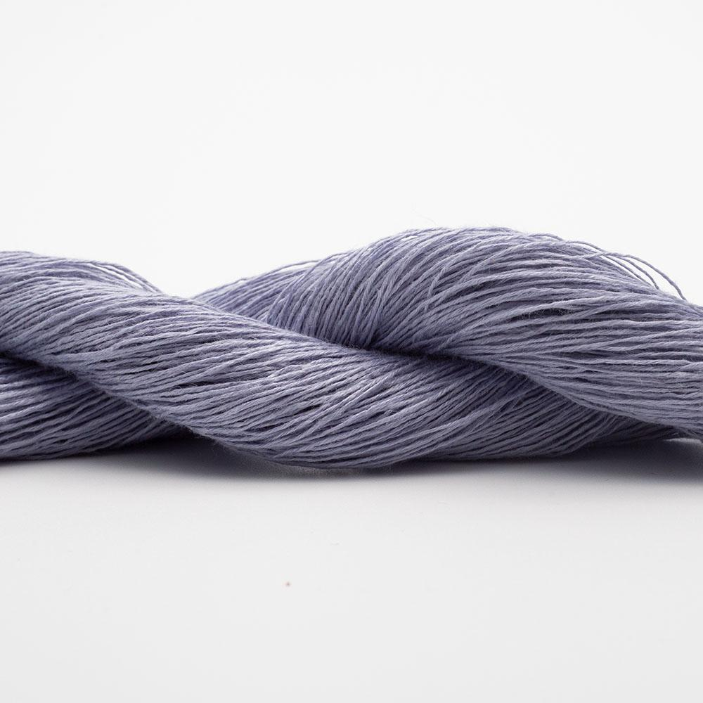 Karen Noe Design Linen beauty Hellblau