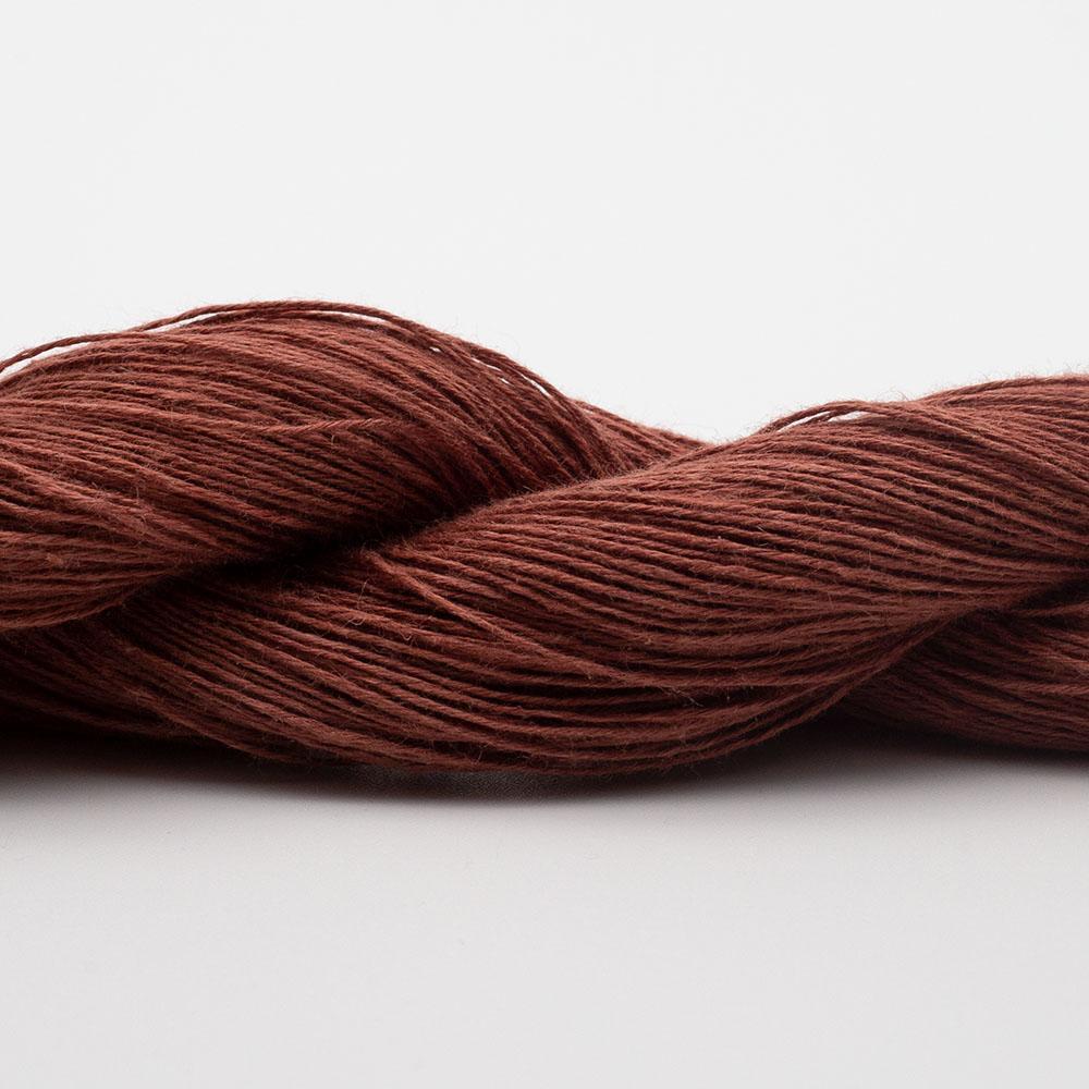 Karen Noe Design Linen beauty Kupfer