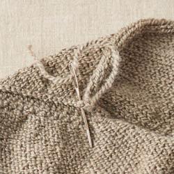 CocoKnits Aiguilles à tapisserie (aiguille à laine)