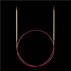 Addi Aiguilles circulaires 755-7 et 714-7 extra longues 3,25mm_80cm