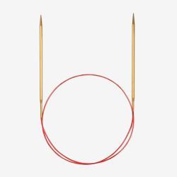 Addi Aiguilles circulaires 755-7 et 714-7 extra longues 4,5mm_120cm