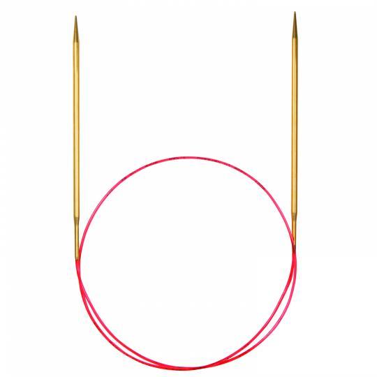 Addi Aiguilles circulaires 755-7 et 714-7 extra longues