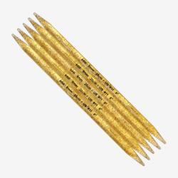 Addi Double Pointed Needles Plastic 401-7 10mm