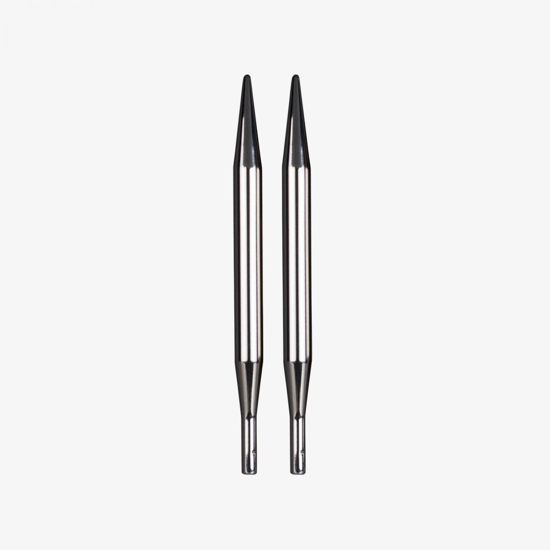 Addi Click Needle Tips Lace short 756-2 8mm