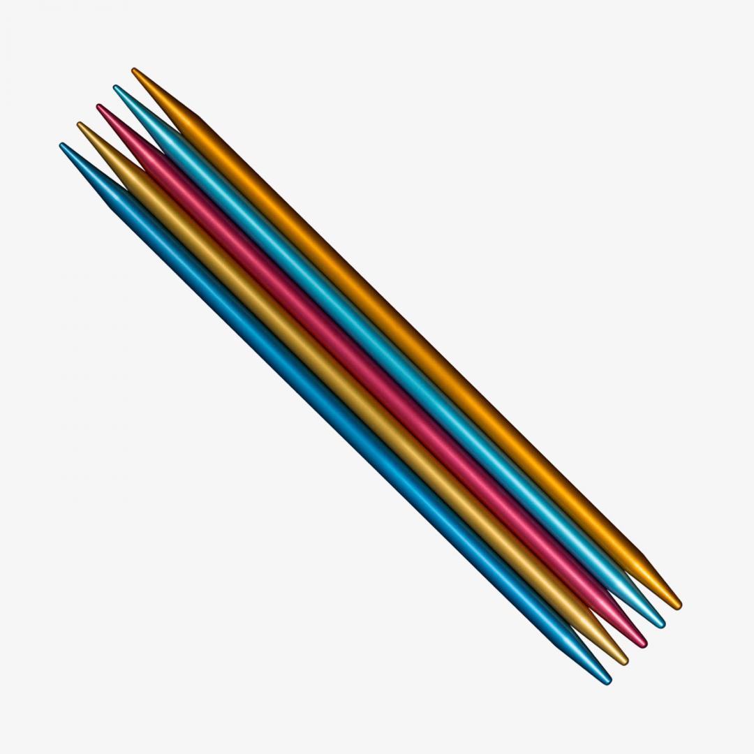 Addi Colibri Sock Needles double point 204-7 4mm_15cm
