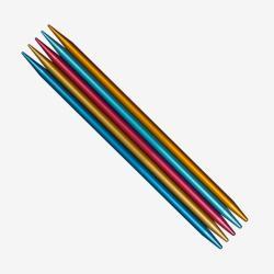 Addi Colibri Sock Needles double point 204-7 8mm_23cm
