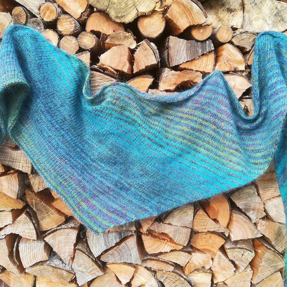 Kremke Soul Wool Lazy Lion laine à chaussettes