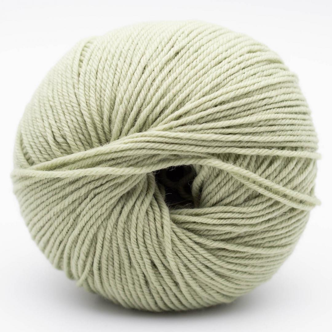 Kremke Soul Wool Bébé Soft Wash Pale Green