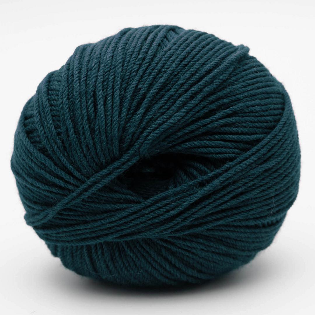 Kremke Soul Wool Bébé Soft Wash Indigo