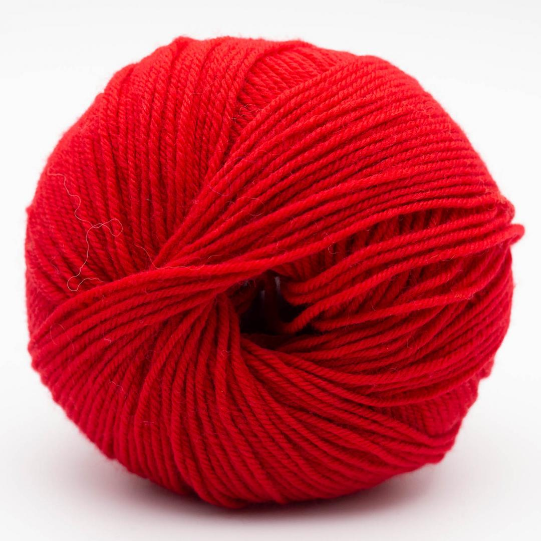 Kremke Soul Wool Bébé Soft Wash Cherry