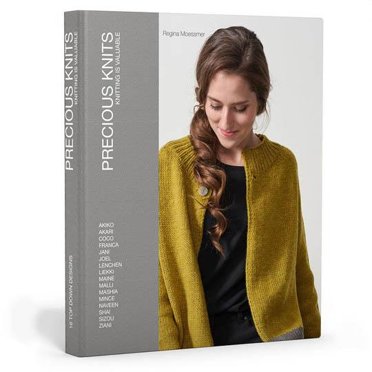div. Buchverlage Regina Moessmer Pattern Book