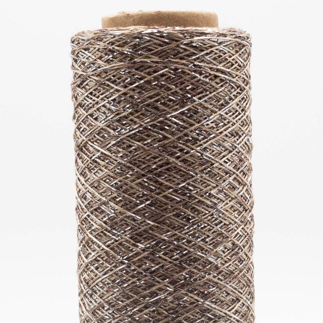 Kremke Soul Wool Stellaris Beige Silver