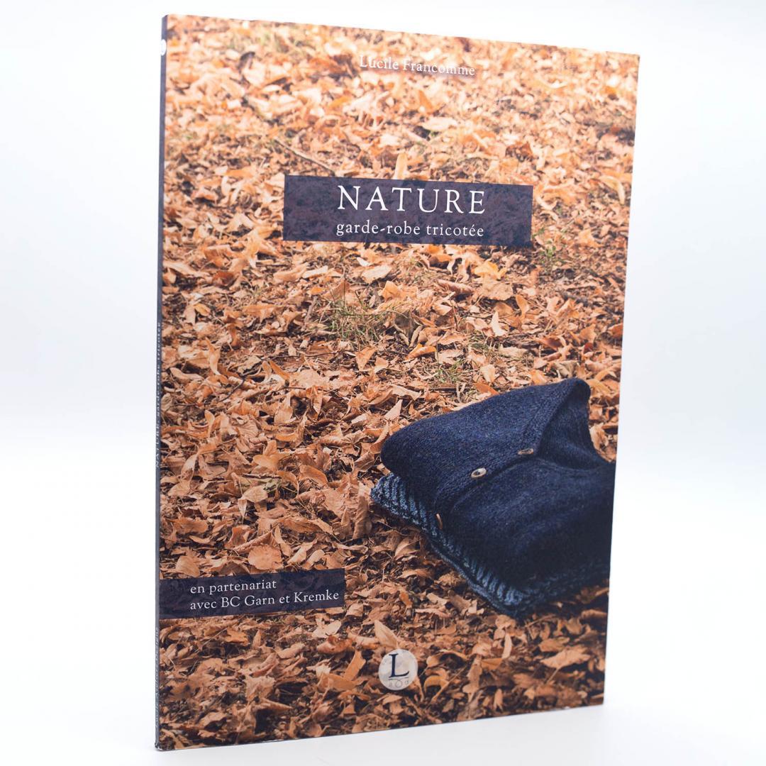 div. Buchverlage Nature - garde robe tricotée - Lucile Francomme