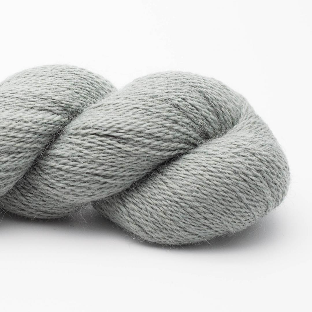 Kremke Soul Wool baby alpaga Lace Mint