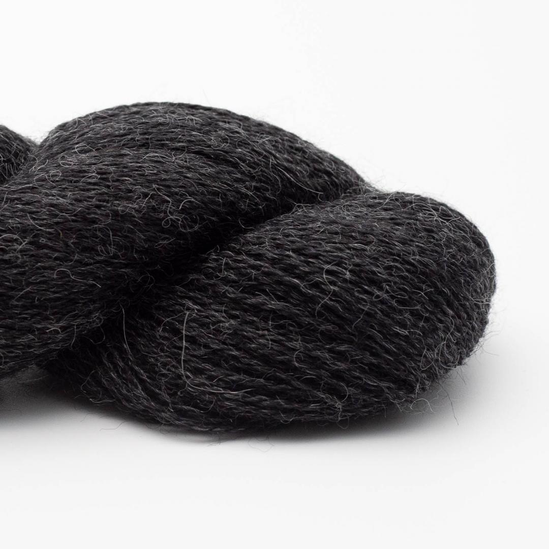 Kremke Soul Wool baby alpaga Lace Anthracite