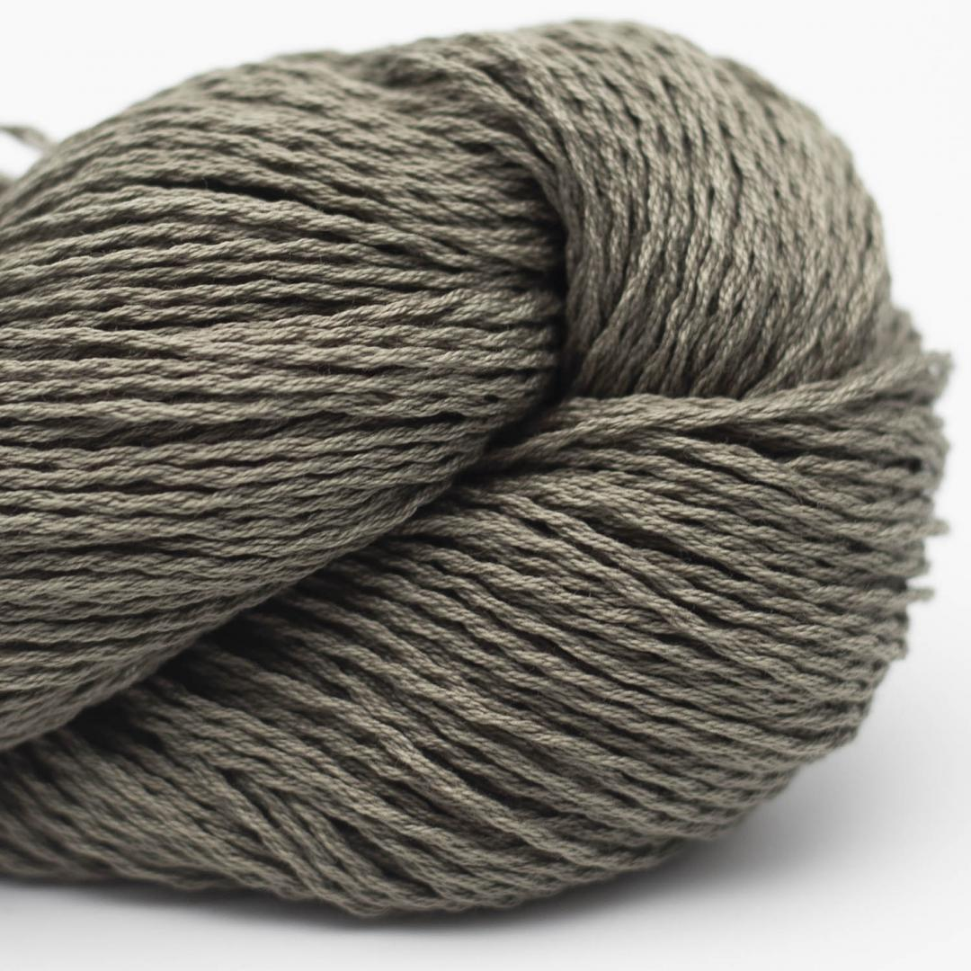 BC Garn Luxor mercerised cotton Olive