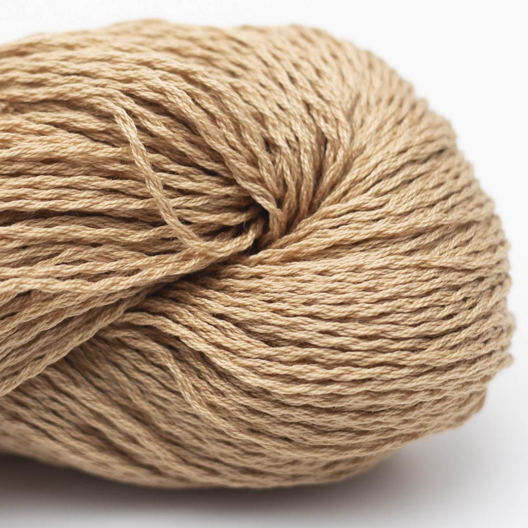 BC Garn Luxor mercerised cotton Strand