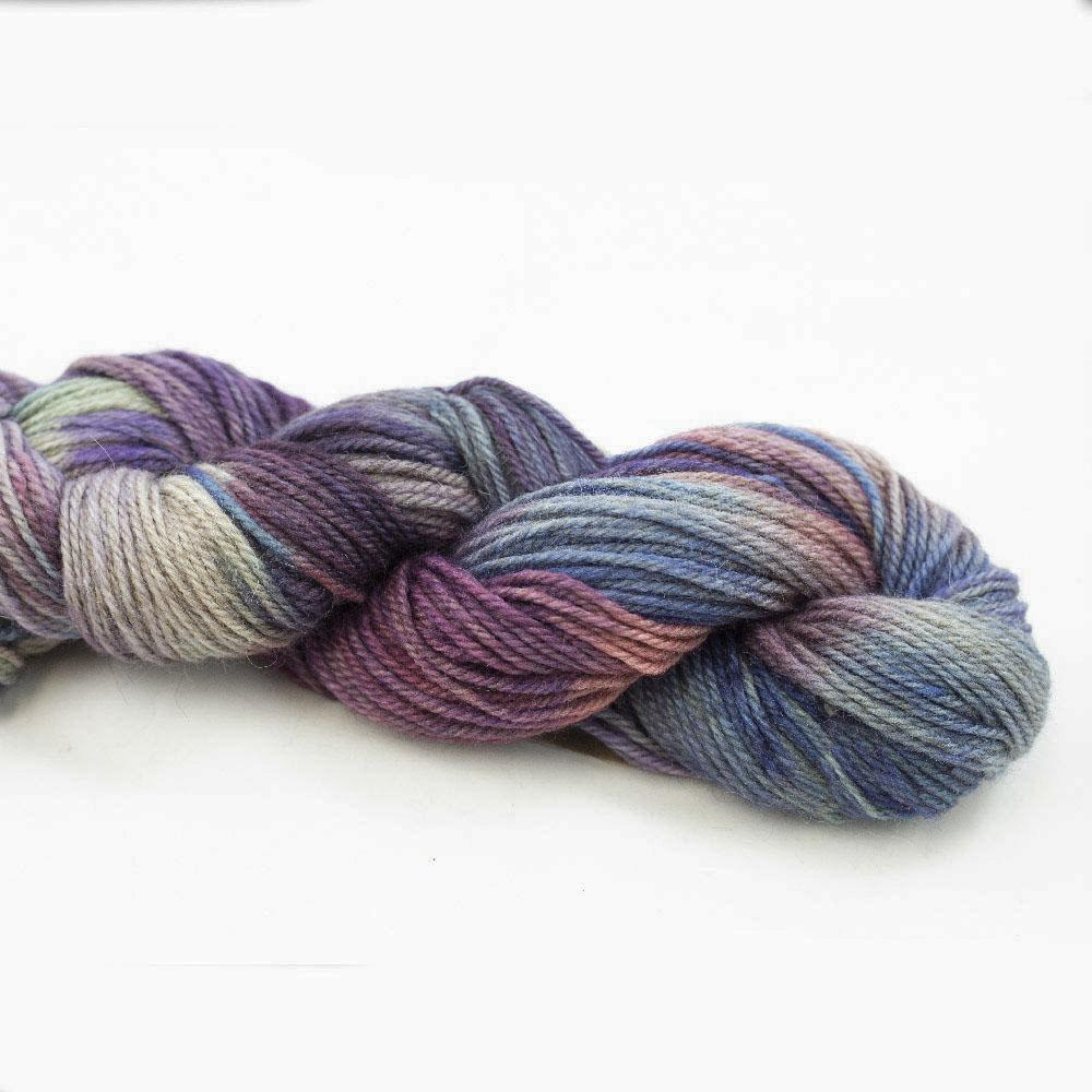 Manos del Uruguay Alpaca heather Gradient Poema