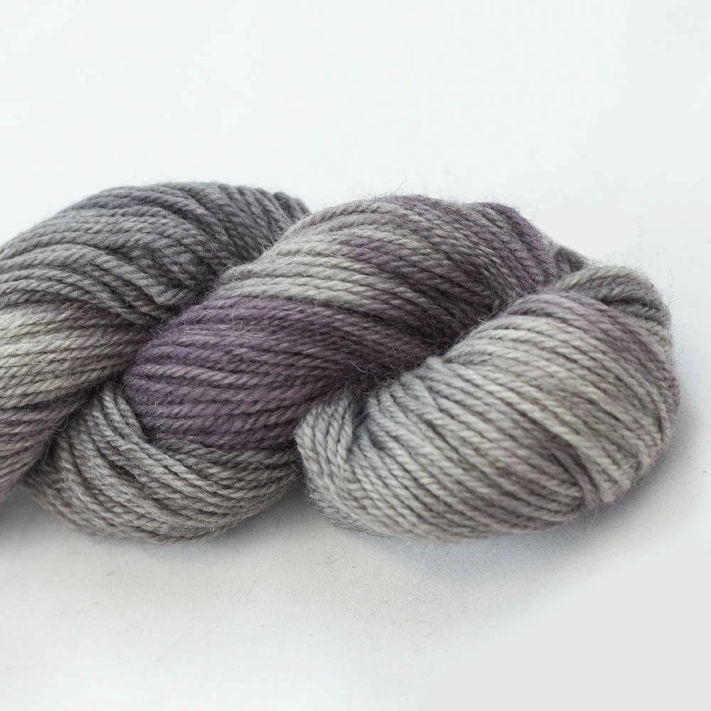 Manos del Uruguay Alpaca heather Gradient Hermit