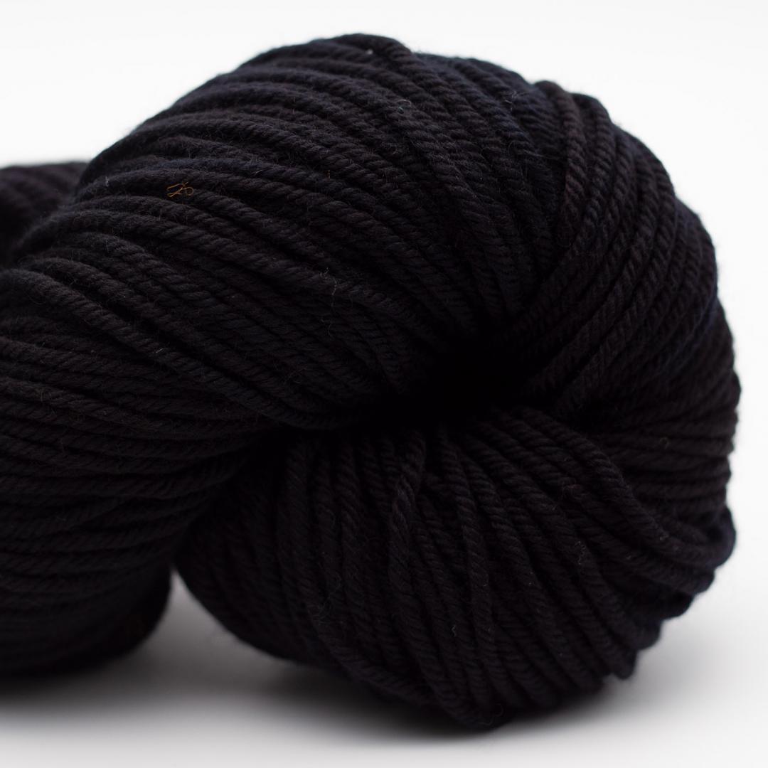 Manos del Uruguay Alegria Grande Faux Uni teint à la main (100g) Black