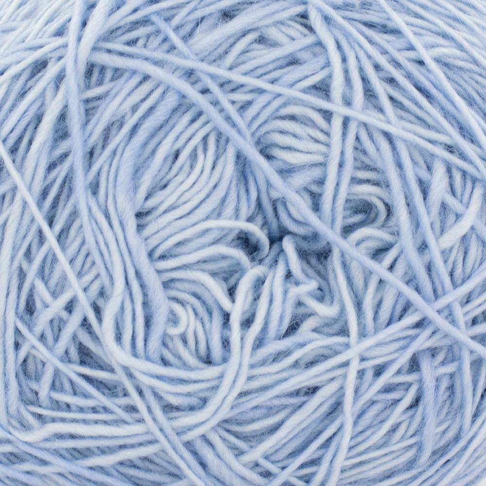Cowgirl Blues Merino single lace uni