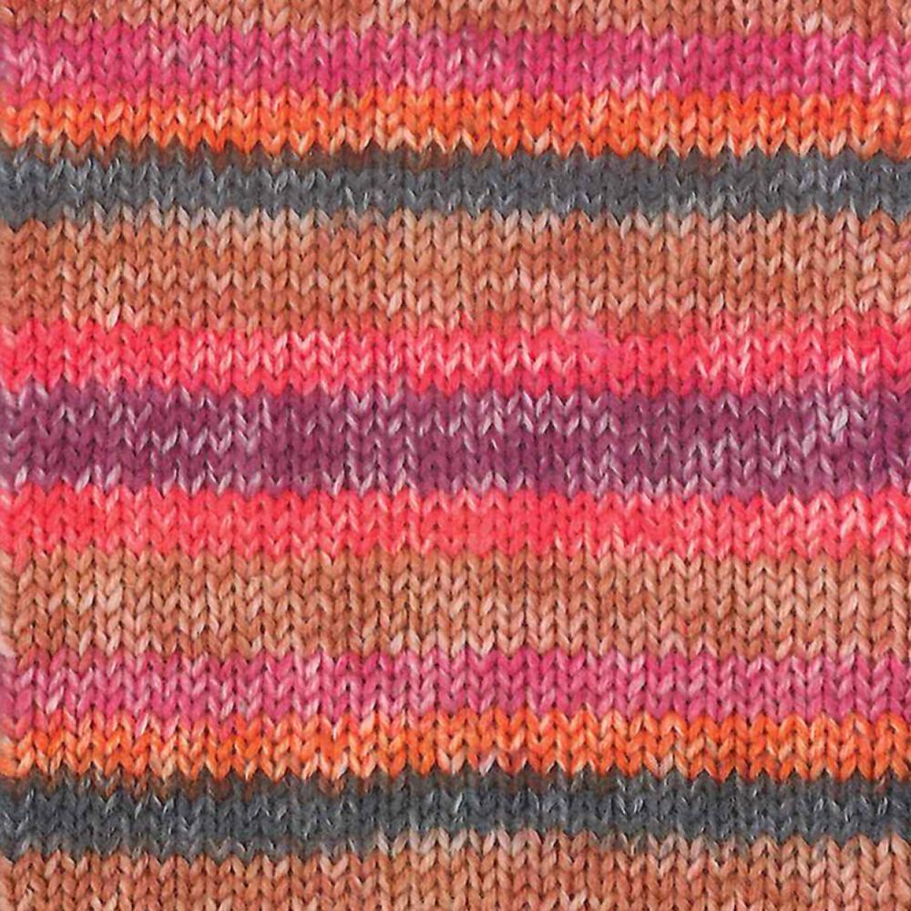 Kremke Soul Wool Edelweiss 4ply 100 Feuer