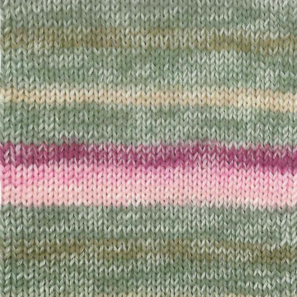 Kremke Soul Wool Edelweiss 4ply 100 Heide im Nebel