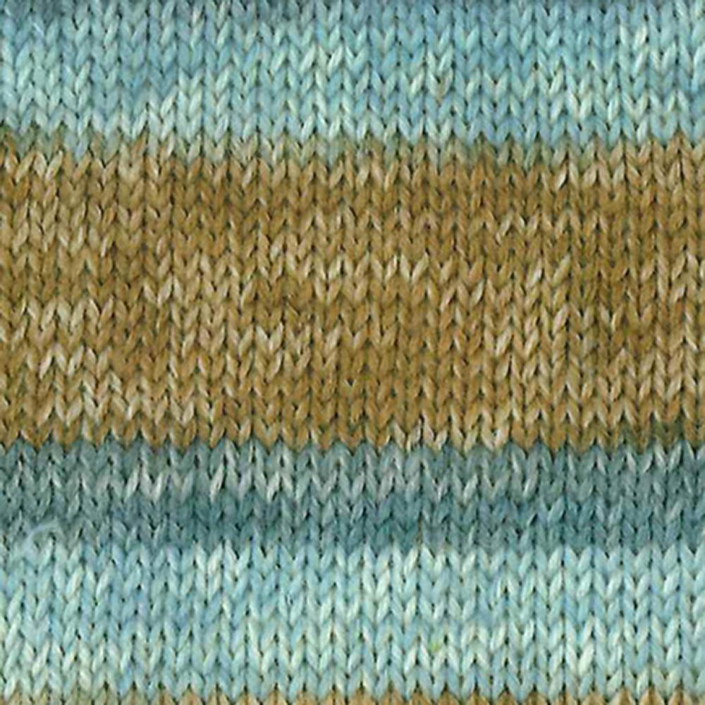 Kremke Soul Wool Edelweiss 6ply 150 Reed on the lake