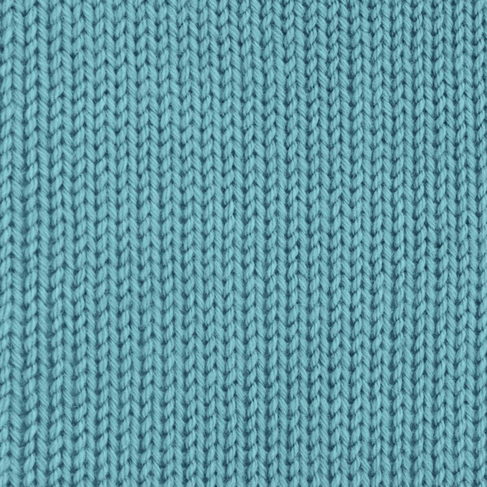 Kremke Soul Wool Edelweiss Cashmere 50 Baby blue solid