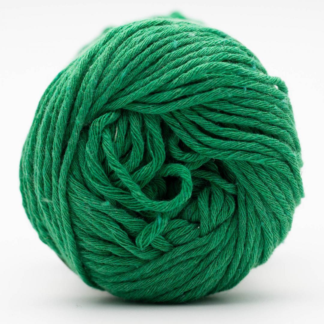 Kremke Soul Wool Karma Cotton, coton recyclé Gras