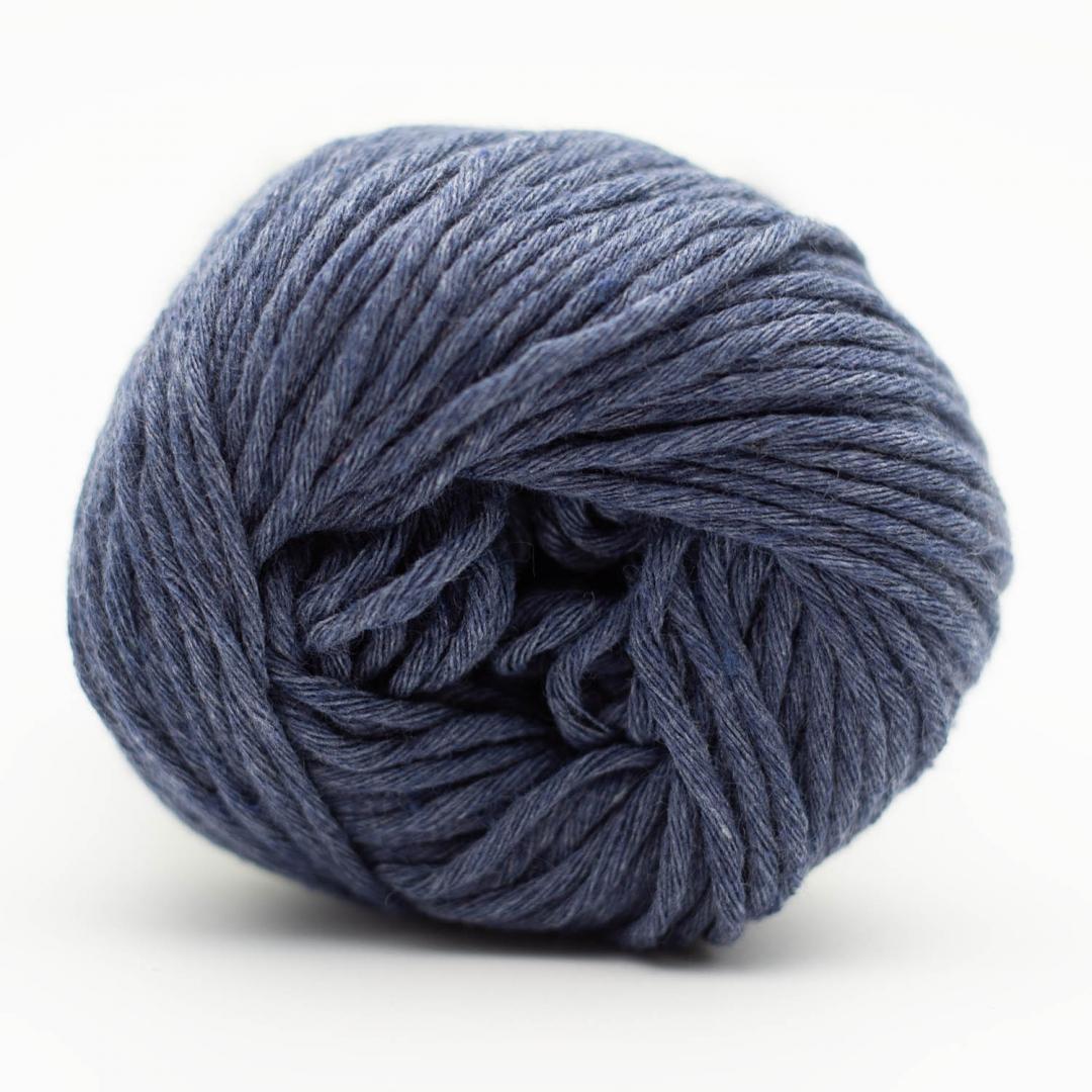 Kremke Soul Wool Karma Cotton, coton recyclé Jeans