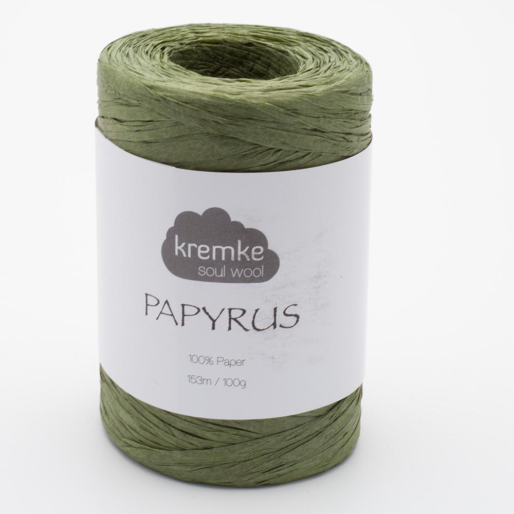 Kremke Papyrus Khaki