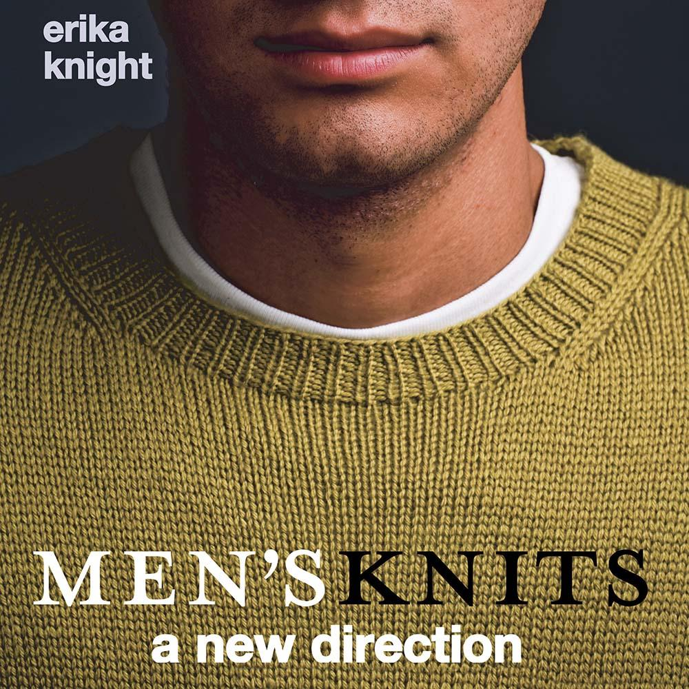 Erika Knight Men's Knits