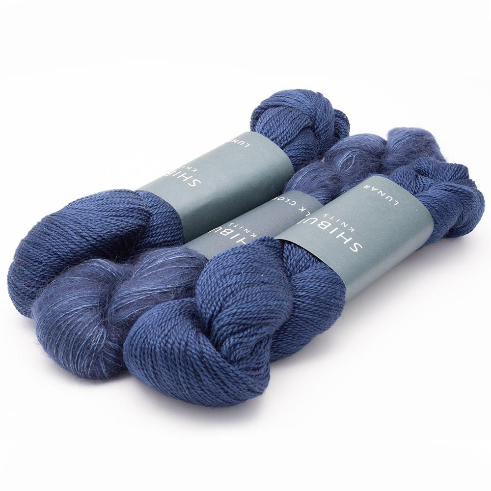 Shibui Knits Yarn Kit SCHNEE Suit