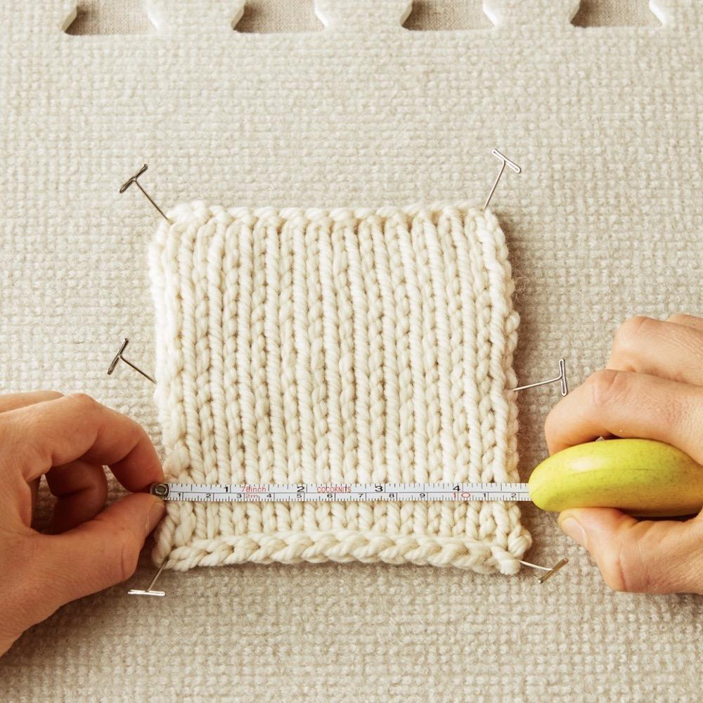 CocoKnits Tape Measure