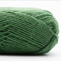 Kremke Soul Wool Edelweiss Alpaka 4-ply 25g Kaktus