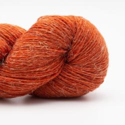Kremke Soul Wool Lazy Linen Brick