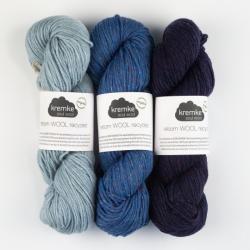 Kremke Soul Wool Reborn Wool recycled