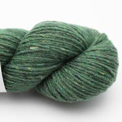 Kremke Soul Wool Reborn Wool recycled Emerald