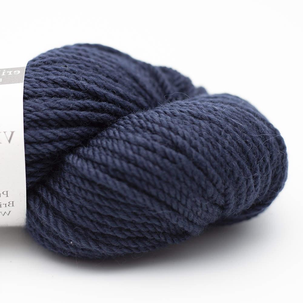 Erika Knight Big Vintage Wool GOTS Dark
