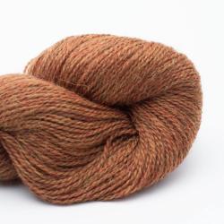 BC Garn Baby Alpaca 10/2 25g NEW Darkbrown Melange