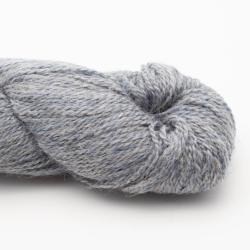BC Garn Baby Alpaca 10/2 25g NEW Jeans Melange