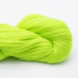 BC Garn Baby Alpaca 10/2 25g NEW Shocking Green