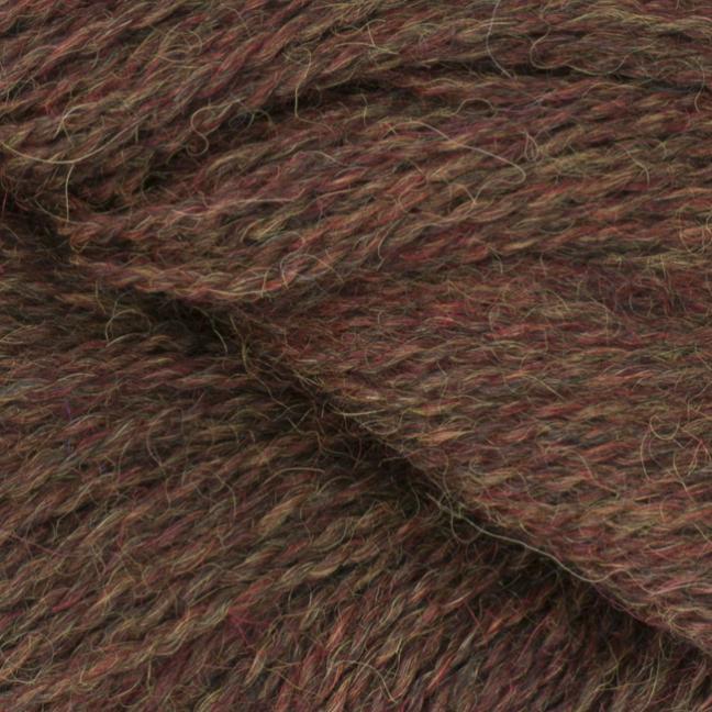 BC Garn Baby Alpaca 10/2 discontinued colors mittelbraun