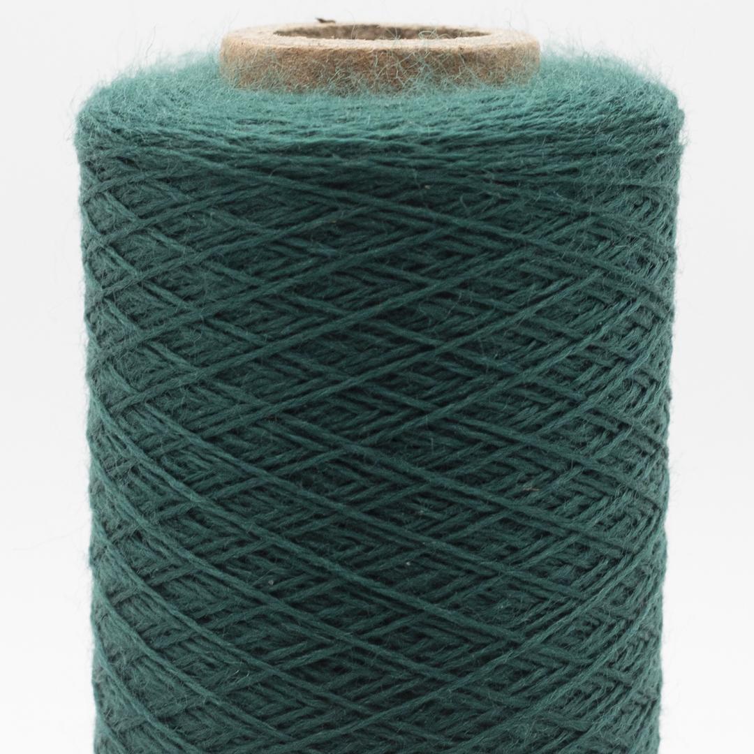 Kremke Soul Wool Merino Cobweb lace 30/2 superfine superwash Petrol