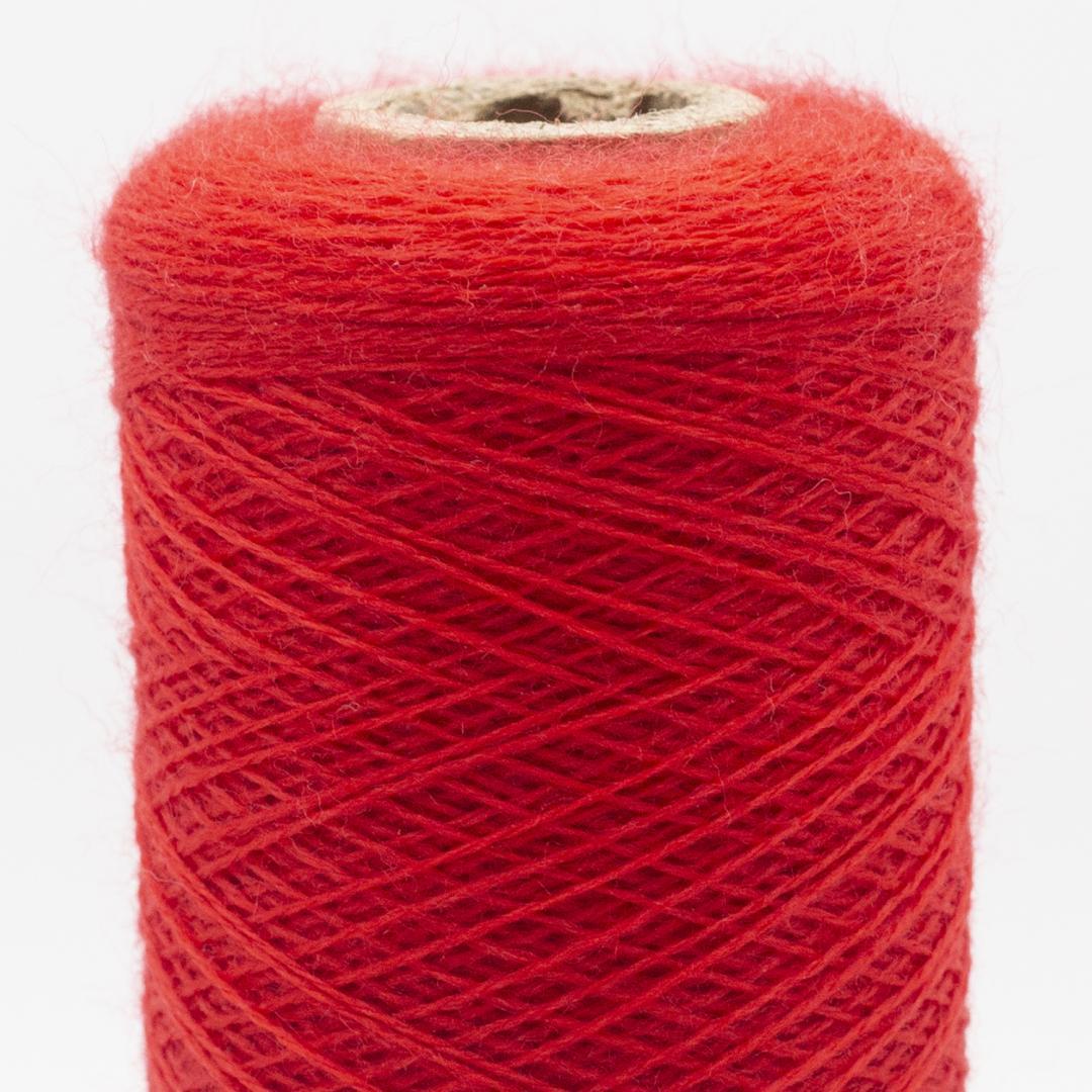 Kremke Soul Wool Merino Cobweb lace 30/2 superfine superwash Hellrot