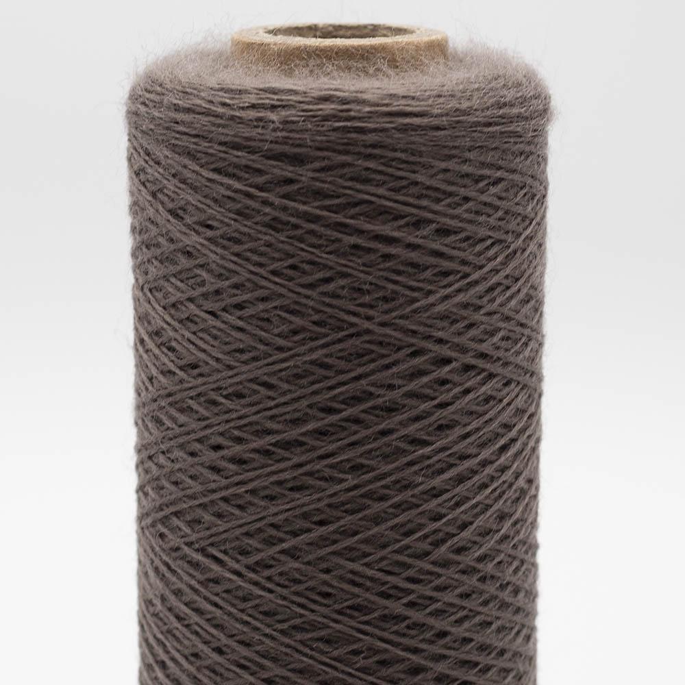 Kremke Soul Wool Merino Cobweb lace 30/2 superfine superwash Wallnuss