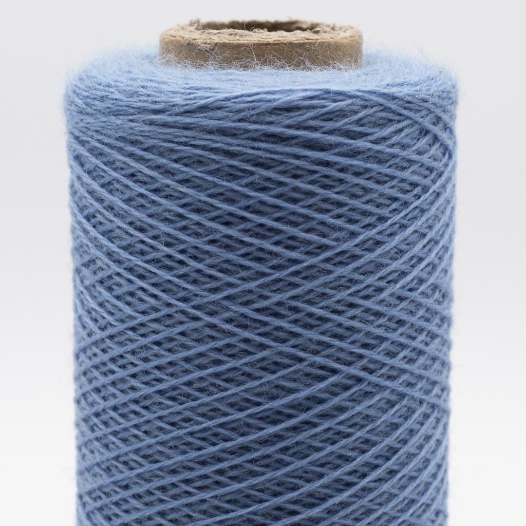 Kremke Soul Wool Merino Cobweb lace 30/2 superfine superwash Himmelblau