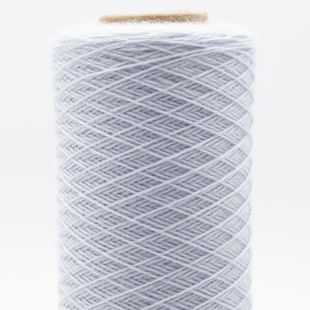 Kremke Soul Wool Merino Cobweb lace 30/2 superfine superwash Babyblau