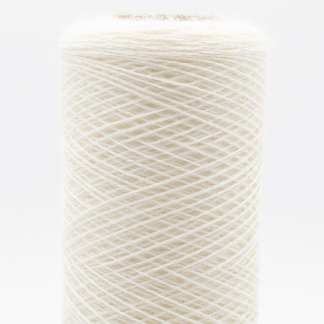 Kremke Soul Wool Merino Cobweb lace 30/2 superfine superwash Wollweiß